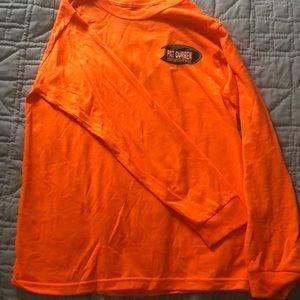 Pat curren  long sleeve shirt